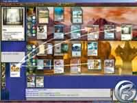 Magic: The Gathering Online - screenshoty
