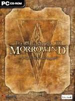 Červnová soutěž o The Elder Scrolls: Morrowind
