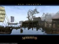 Náhled wallpaperu ke hře The Elder Scrolls III: Morrowind