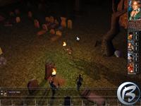 Neverwinter Nights - screenshoty