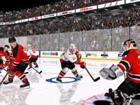 NHL 2003 – screeny