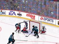 NHL 2003 - screenshoty