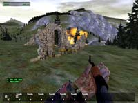 Operation Flashpoint - Resistance – screenshoty