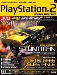 Oficiální PlayStation 2 Magazín