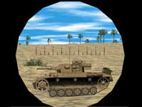 Panzer Elite Special Edition - screenshoty
