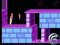Prince of Persia pro NES