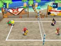 Klonoa Beach Volleyball