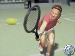 Smash Court Tennis: Pro Tournament
