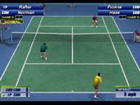 Sega Sports Tennis