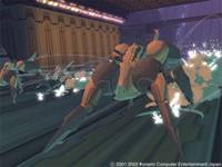 Zone of Enders: The 2nd Runner