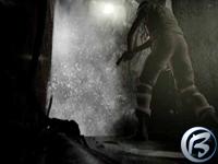 Resident Evil - trailer