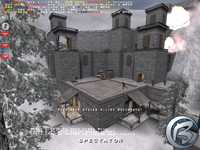 Return to Castle Wolfenstein - patch v1.3
