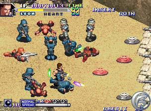 Shock Troopers – 2nd Squad
