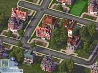 SimCity 4 - screenshoty
