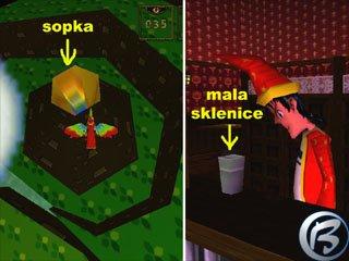 Simon the Sorcerer 3D