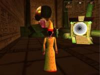 Simon the Sorcerer 3D - screenshoty