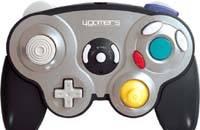 Ovladač pro GameCube SPC656