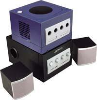 SPC602 2.1. Speaker System