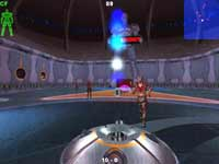 Speedball Arena - screeny