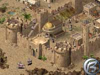 Stronghold: Crusaders