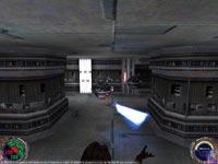 SW Jedi Outcast: Jedi Knight II