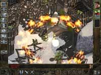 Tower of Iron Will - screenshoty