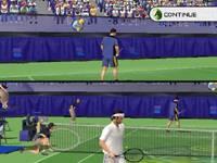 Slam Tennis