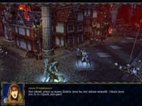 Warcraft III - screeny