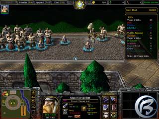 Vítejte na Battle.net