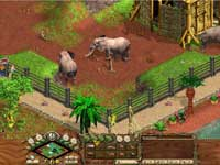 Wildlife Park - screenshoty
