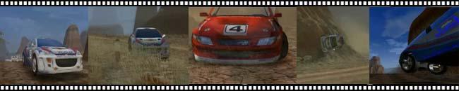Xpand Rally - trailer