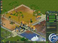Zoo Tycoon - patch