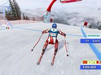 Ski Challenge 2007