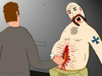 Život není krásný 7: Útěk z Věznice Georgetown