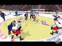 Česká aréna do NHL 2002