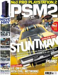PSM2 číslo 3