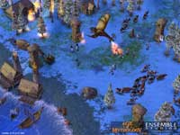 Age of Mythology - screeny