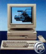 Amiga 3000