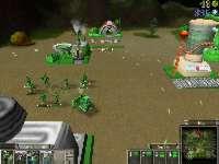 Army Men: RTS - screenshoty