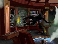 Star Trek: Bridge Commander - demo