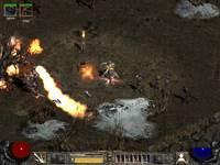 Diablo 2: Baldur´s Gate mod 1.05