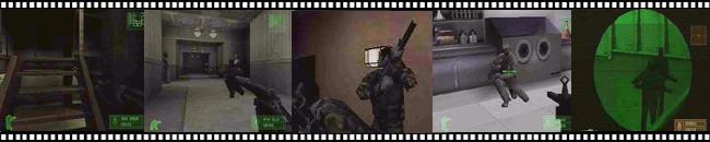 Delta Force: Urban Warfare – trailer