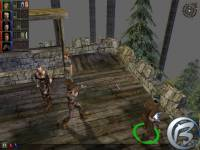 Dungeon Siege - preview