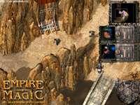 Empire of Magic - screenshoty