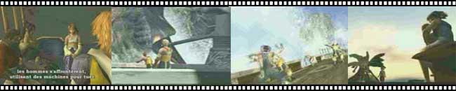 Final Fantasy X - trailer