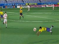 FIFA 2002 World Cup - screenshoty