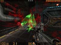 FireStarter - screenshoty