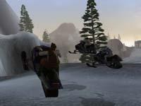 Fuel - screenshoty