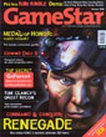 Obálka GameStaru č. 38