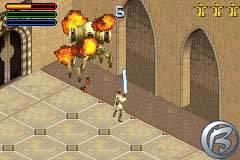 Star Wars: Jedi Power Battles